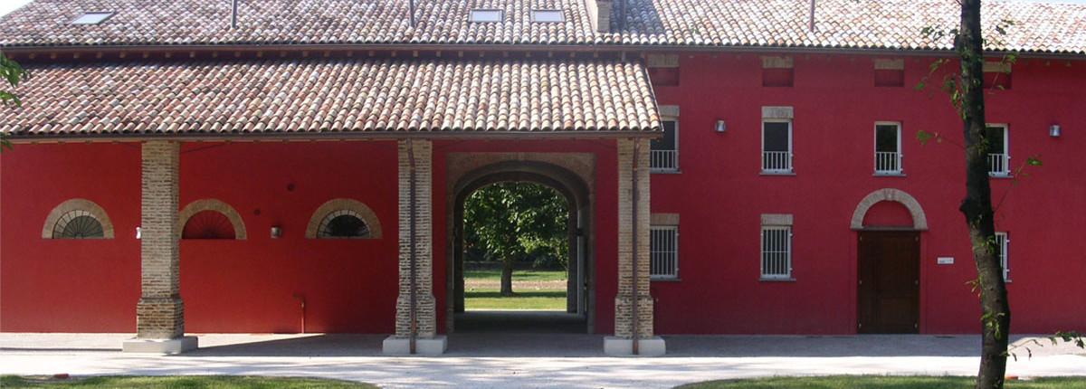 Sede Legambiente Parma